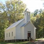 church 150x150 Cades Cove