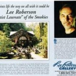 lee roberson 150x150 Great Smoky Mountains Artist Lee Roberson Jr. Dies