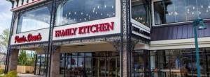 pauladeenfamilykitchen1 300x111 Paula Deen Family Kitchen Pigeon Forge Tn Opening Date