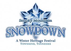 townsendwinterfestlogo Smoky Mountain Snowdown: A Winter Heritage Festival